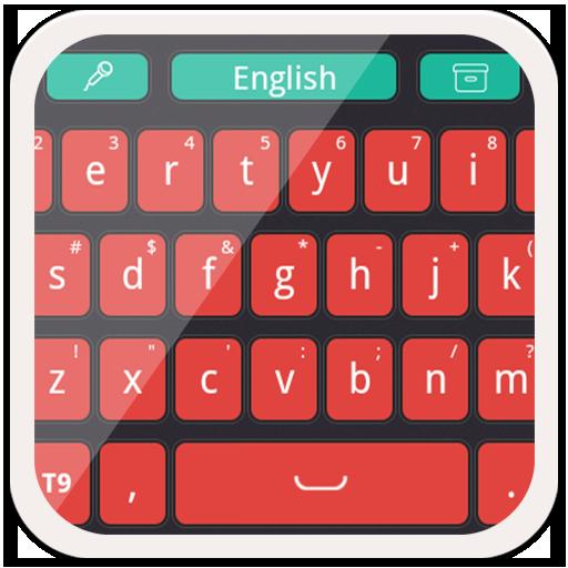 Red&Green Keyboard 個人化 App LOGO-APP試玩