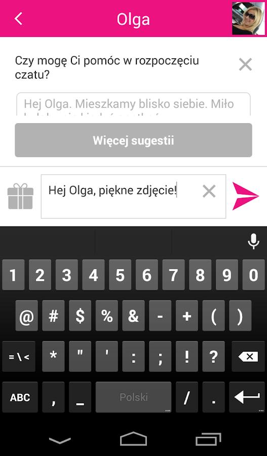 darmowe profile randkowe Bielsko-Biała