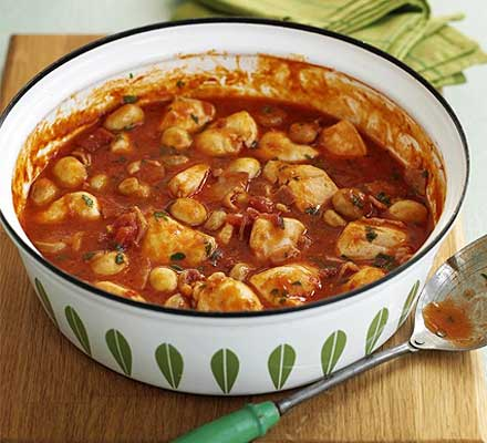 10 best beef chasseur recipes forumfinder Images