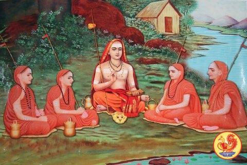 Pravachanam