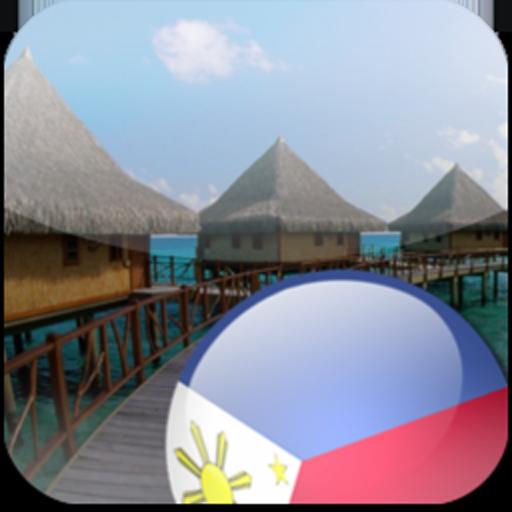 Hotel Price Philippines LOGO-APP點子