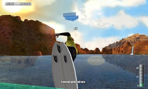Mega Wave Surfer
