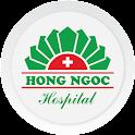 Hồng Ngọc Care icon