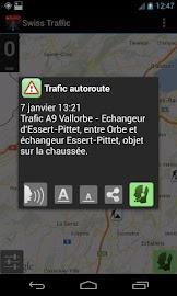 Swiss-Traffic Screenshot 2