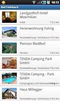 Screenshot of Bad Feilnbach