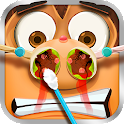 Pet Nose Doctor - Fun Game icon