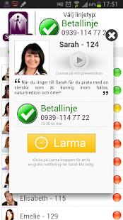 Spådam App!