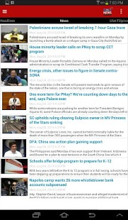 GMA News - screenshot thumbnail