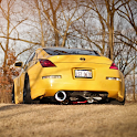 350z-370z Wallpapers icon