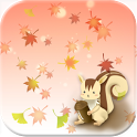 Autumn tint Live Wallpaper icon