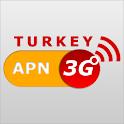 APN Turkey logo