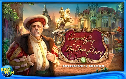 European Mystery: Face of Envy v1.0.1