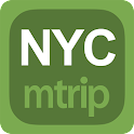 Guide New York – mTrip icon