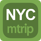 New York Travel Guide – mTrip icon
