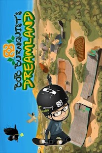 Bob Burnquist's Dreamland - screenshot thumbnail