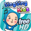 SingSing Kids HD FREE icon