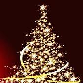 un árbol de Navidad en 3D
