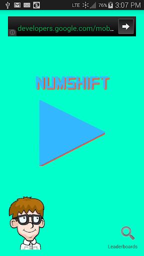 NumShift Delux