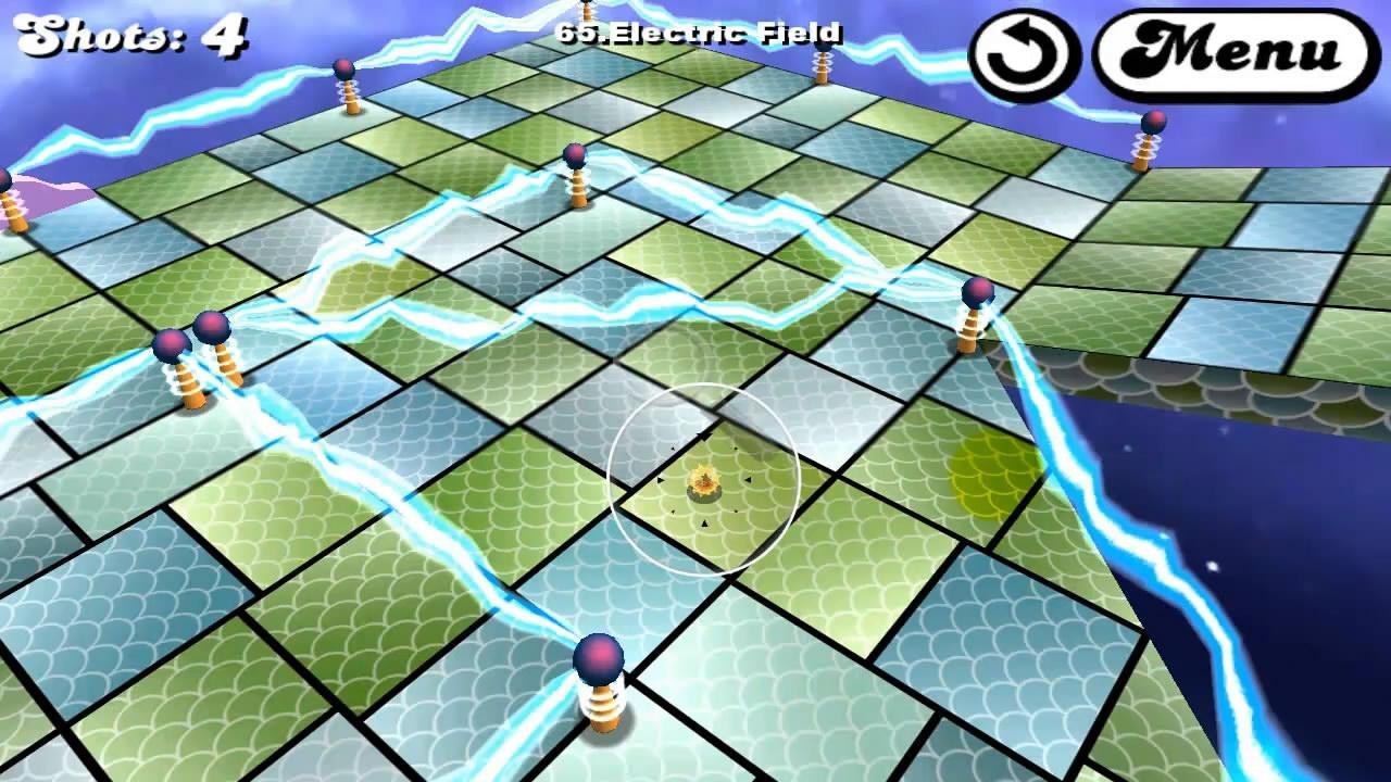 Canica Game- screenshot