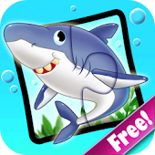 Kids Jigsaw Puzzles Ocean Free