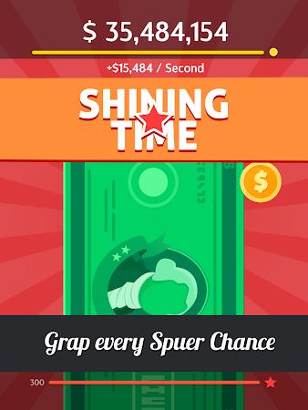 Make Money Rain: Cash Clicker 1.25 screenshot 317440