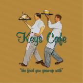 Keys Cafe & Bakery White Bear