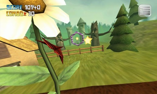 My Paper Plane 3 (3D) Lite- screenshot thumbnail