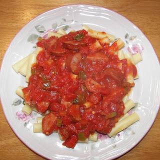 Olive Garden Neapolitan Ziti
