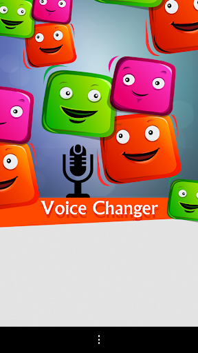 Voice Changer app (apk) free download for Android/PC/Windows