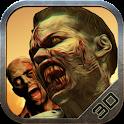 Zombie Killer: Operation Zero icon