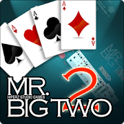 Mr. Big Two