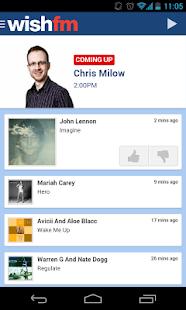 Wish FM Radio - náhled