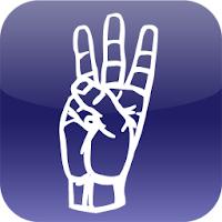 ASL American Sign Language 5