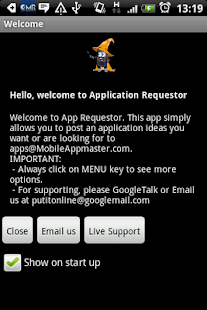 App Master - screenshot thumbnail