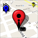 Profile Locator icon