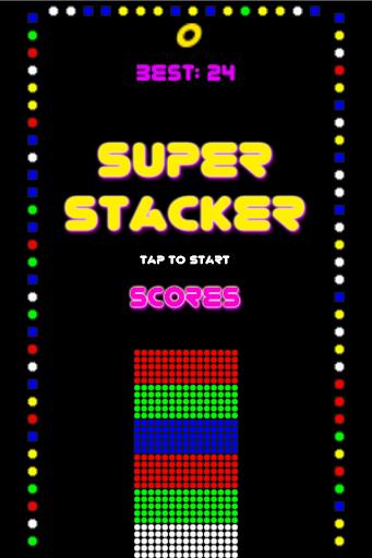 Super Stacker Pro