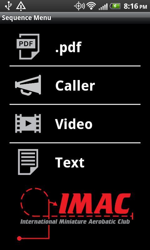 IMAC Pro- screenshot