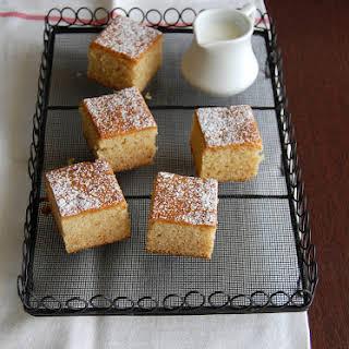 Honey Milk Cake Recipes.