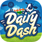 Matilda's Dairy Dash icon