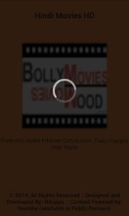 【免費娛樂App】Hindi Movies-APP點子