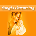 Single Parenting Guide logo