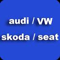 iOBD2-VW icon