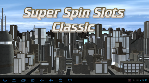 Super Spin Slots Classic