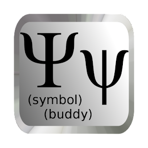 Symbol Buddy
