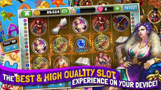 Slots Machines™ - screenshot thumbnail