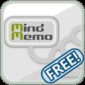 MindMemo(Free) logo