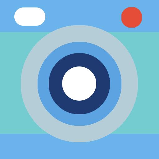 [초고화질] 조용한 카메라 生活 App LOGO-硬是要APP