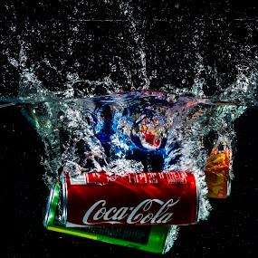 splash by Uzair RIaz - Food & Drink Alcohol & Drinks (  )
