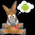 eMule Remote icon