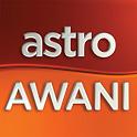 Astro AWANI icon